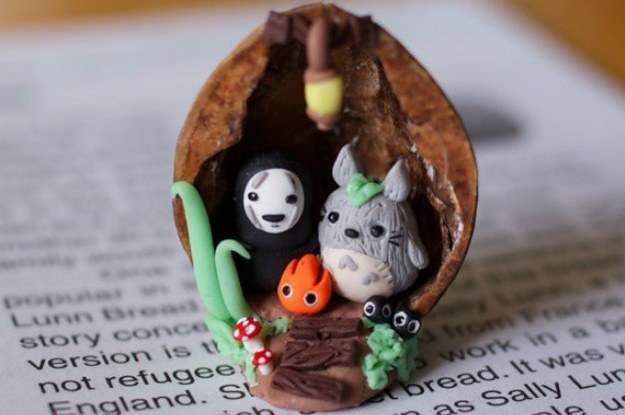 Insanely adorable studio ghibli items you need immediately 47 insanely adorable studio ghibli items you need immediately bookmarktalkfo Choice Image