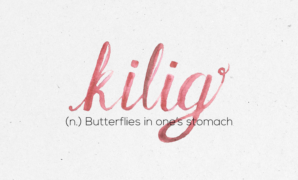 36 Of The Most Beautiful Words In The Philippine Language