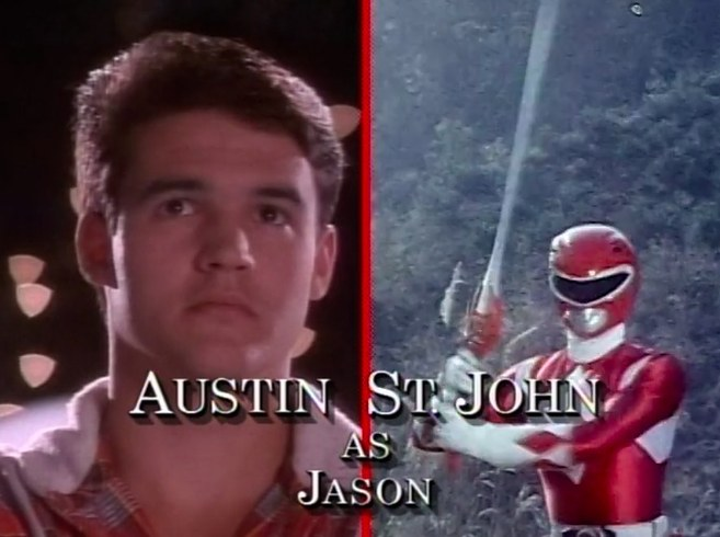 Here S What The Cast Of Quot Mighty Morphin Power Rangers