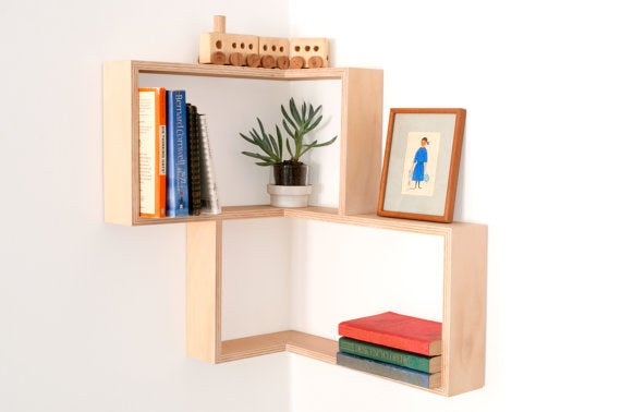Books Shelf 27 insanely clever ways to display your books