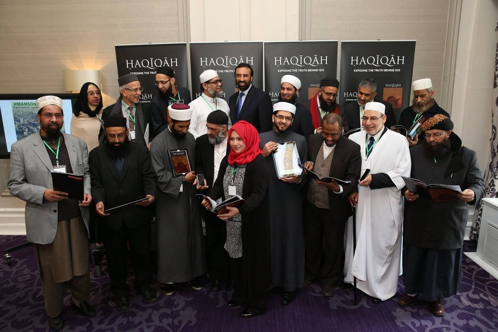 "British Imams Have Launched A New Magazine To ""Reclaim The Internet"" From ISIS"
