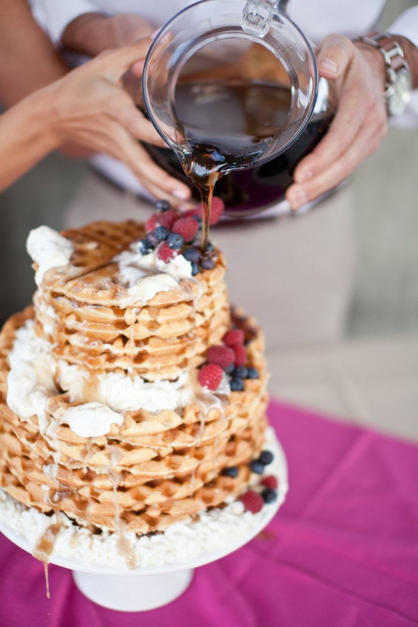 Image result for brunch wedding
