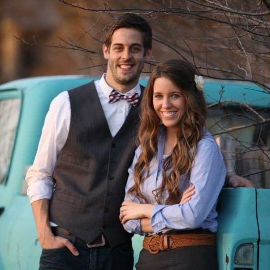 Derick and Jill