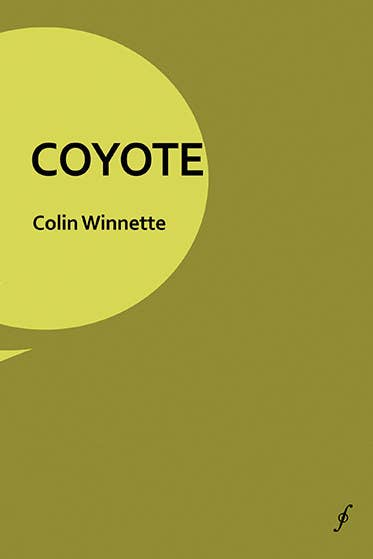 In Colin Winnette's Coyote, a young girl's sudden disappearance compels her devastated parents to go on a desperate search, taking them from the deep, dark woods to the bright lights of TV talk shows. But most sinister and disturbing of all is what is left when the search is over, and the parents must face their loss with only each other.Publication date: Jan. 20