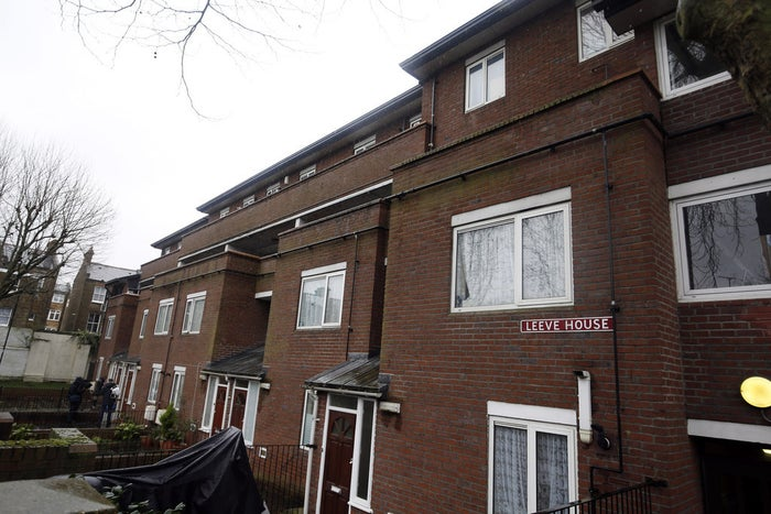 According to the Daily Mail, the family moved into a council home worth around £600,000 and received government benefits.They lived in several residential areas around west London, including near Lord's Cricket Ground, through a local housing association. The family moved to their current residence in Queen's Park (pictured) in 2007.