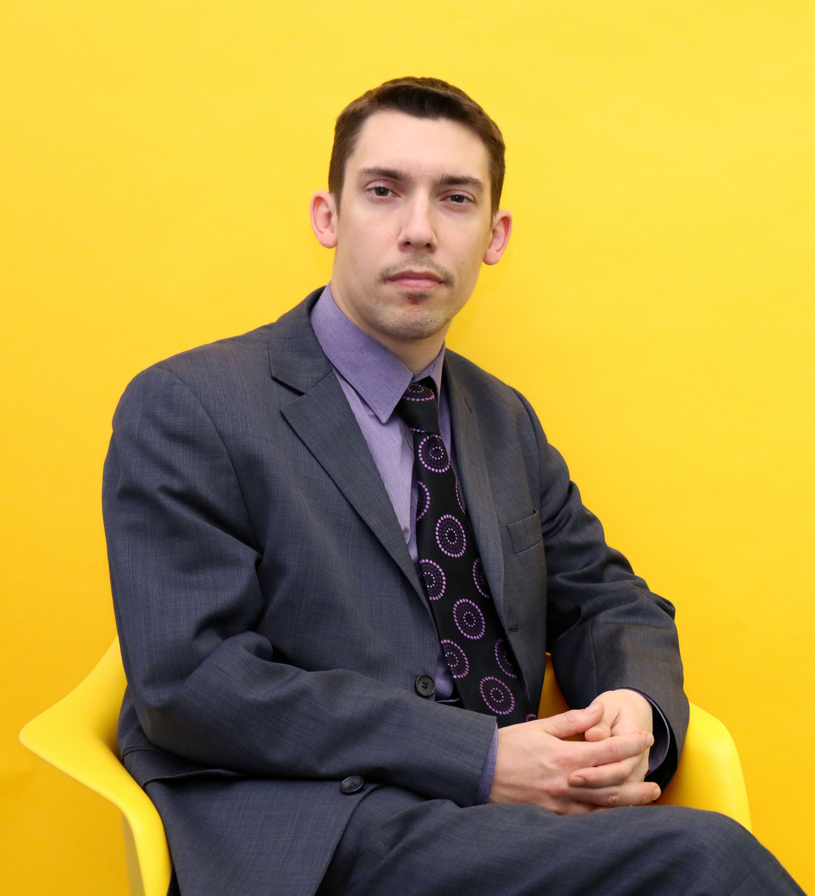 Meet Britain's First HIV-Positive Parliamentary Candidate