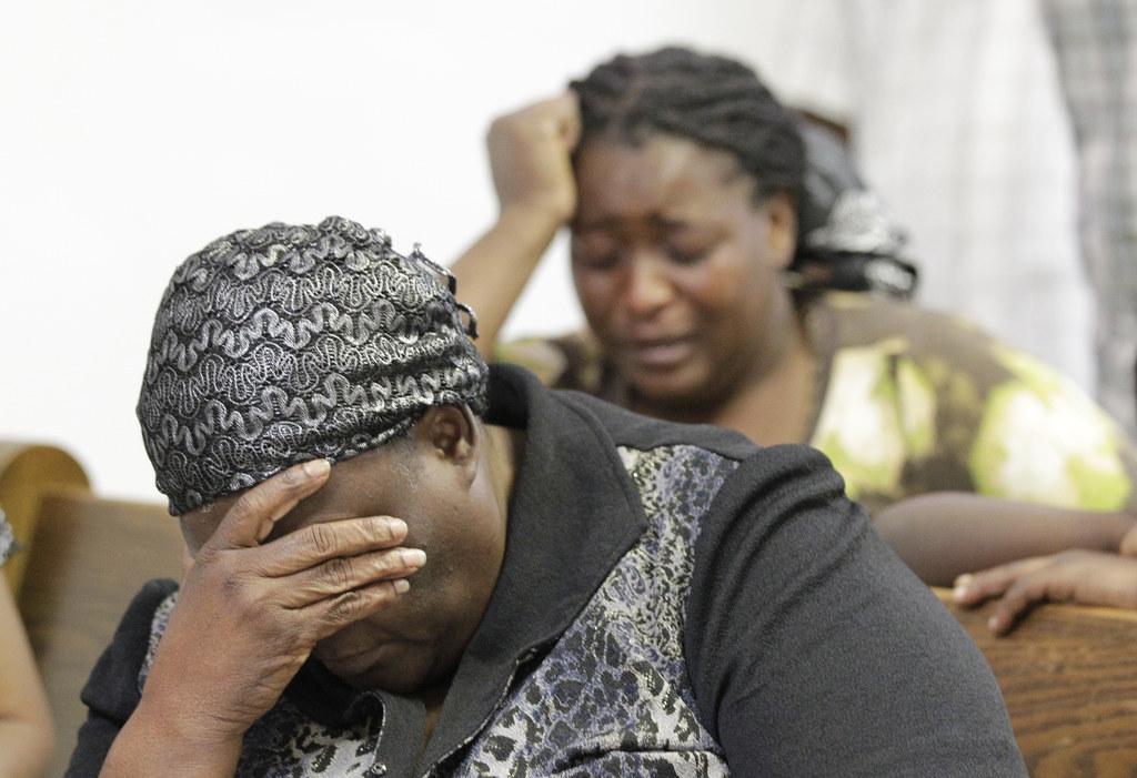 Church Van Crash On Florida Highway Leaves 8 People Dead, 10 Injured