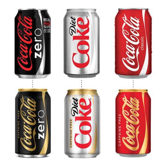 caffeine in coca cola essay