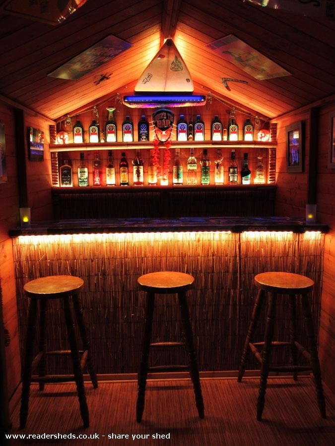 Man Cave Ideas For Quiz : Top of the line man caves you must see