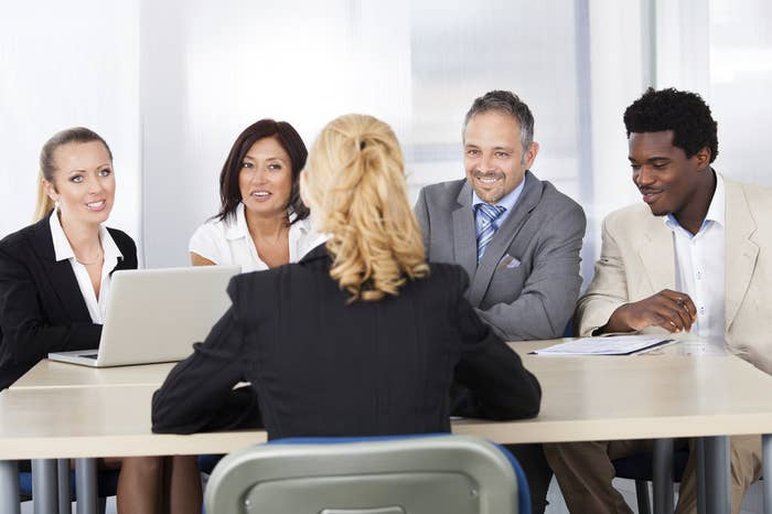 What's the name of the person you're meeting with? Is a group interview or one-on-one? Will you be interviewed by a single person or a panel? Knowing the basic set-up will have you going in confidently.