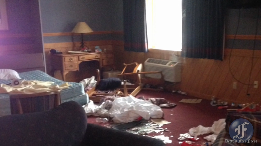 A Hotel Is Claiming That A Michigan Frat Is Refusing To Pay Over $400,000 In Party Damage