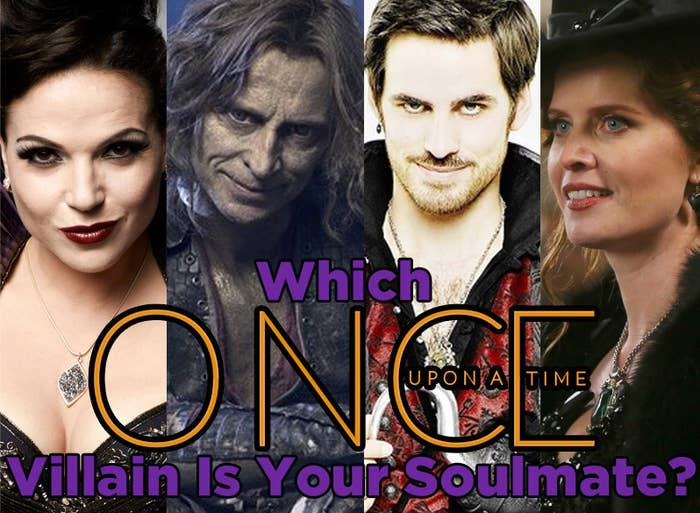who is your once upon a time boyfriend quiz