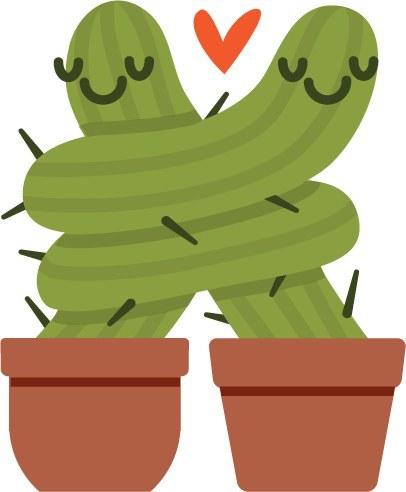 Image result for cactus emoji facebook