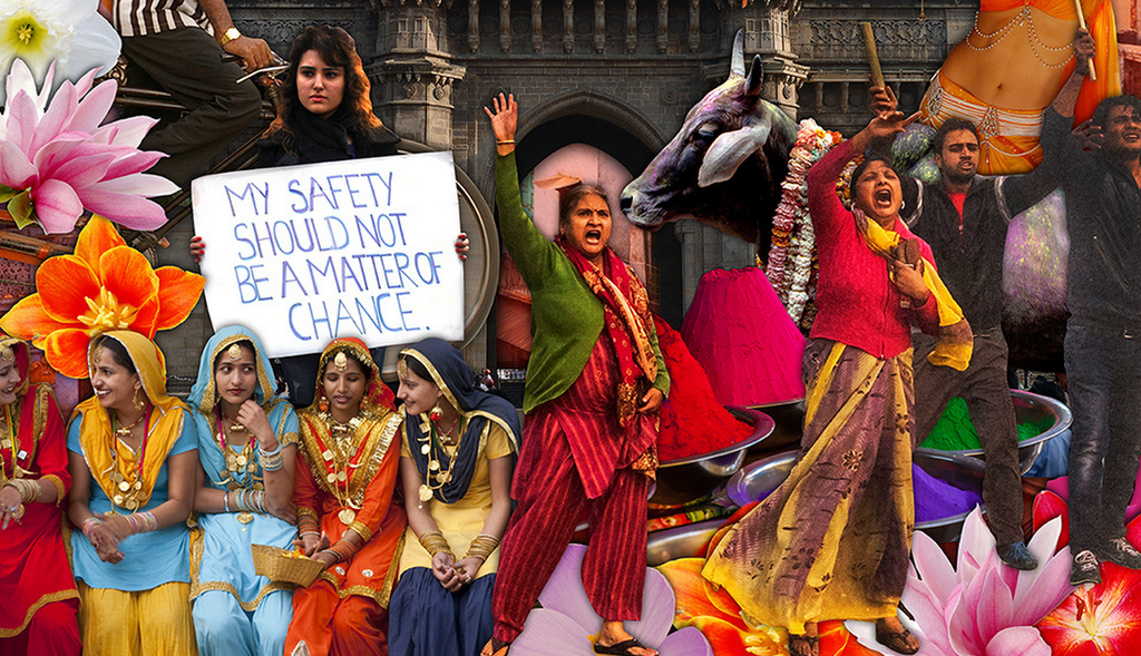 Freedom Of Expression Is A Joke In The World's Largest Democracy, And Here's Why