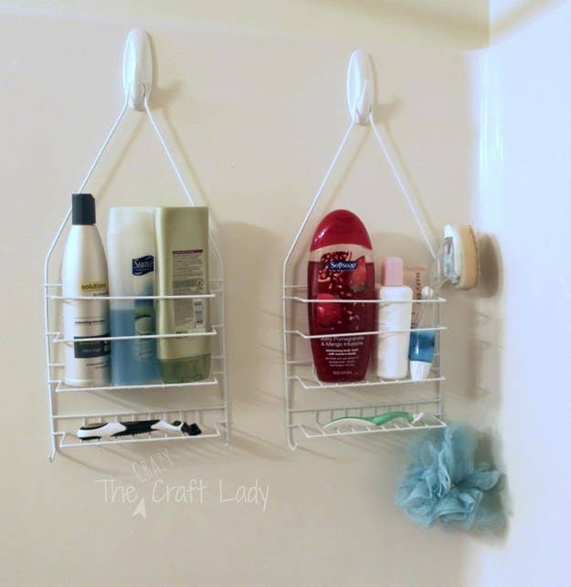 Here's How To Organize Literally Everything With Command Hooks