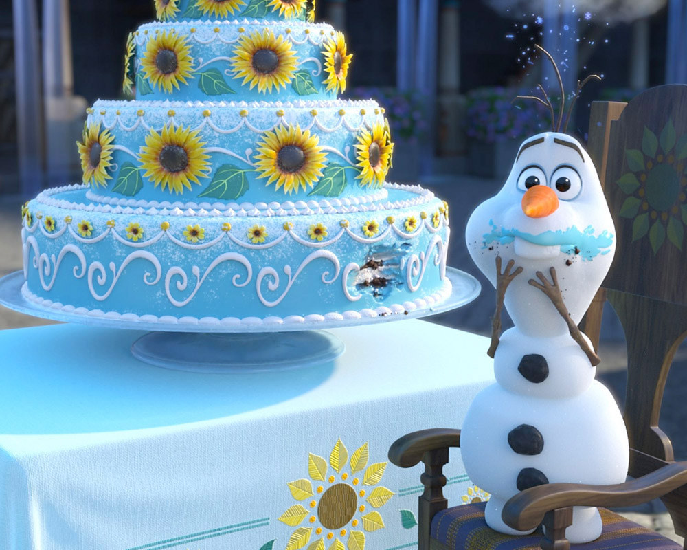 "Why The Filmmakers Were Scared To Make More ""Frozen"""