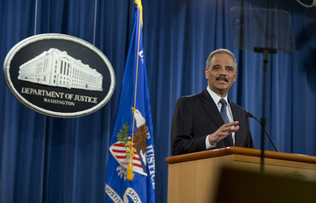 Obama Administration Urges Nationwide End To Same-Sex Marriage Bans