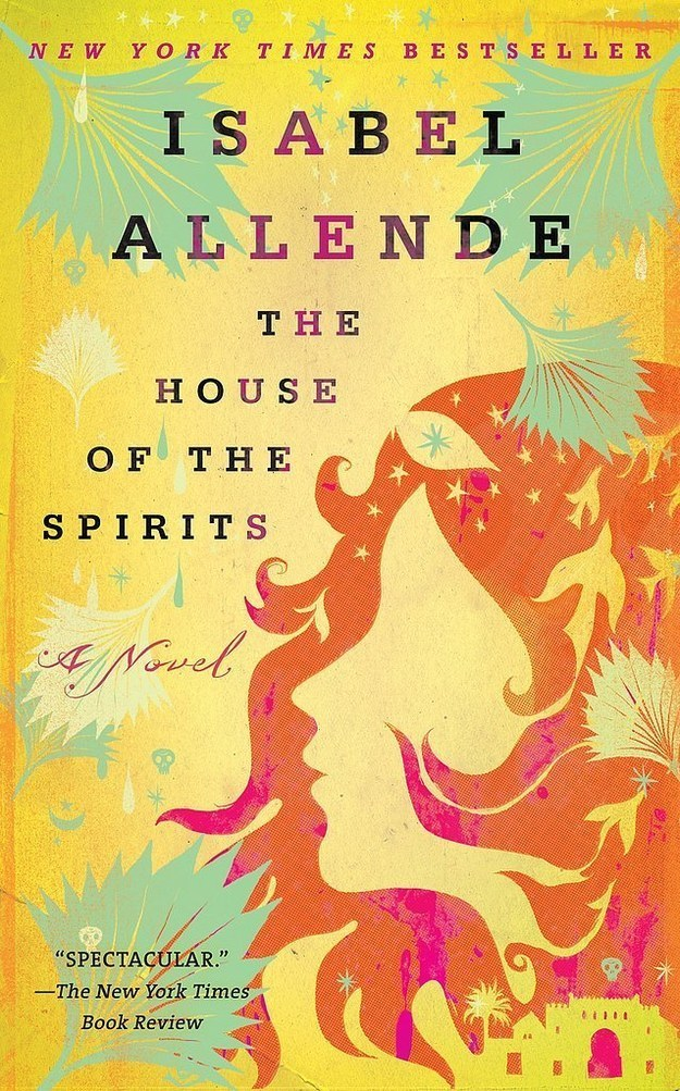 the house of the spirits essay In this passage from the house of the spirits, author isabel allende uses dawn as an allegory for blanca's sexual awakening blanca begins to experience nature on a new level of depth, symbolizing her graduation into womanhood.