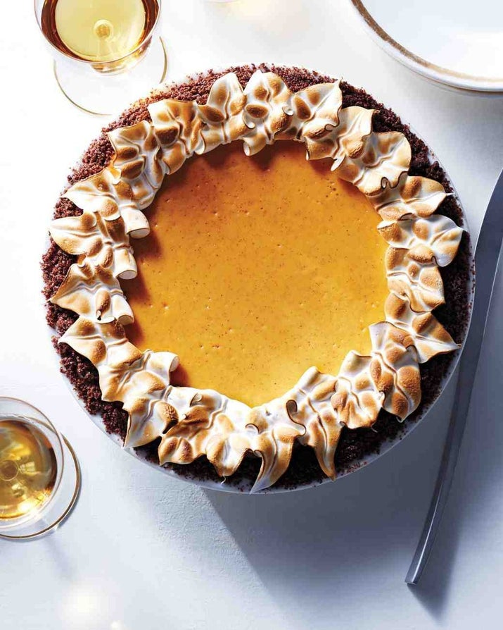 Is it Thanksgiving yet? Get the recipe.