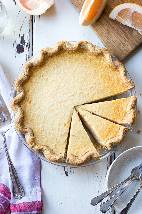 """It sounds """"interesting,"""" but trust that the ladies at Four & Twenty Blackbirds know their pie business. Get the recipe."""