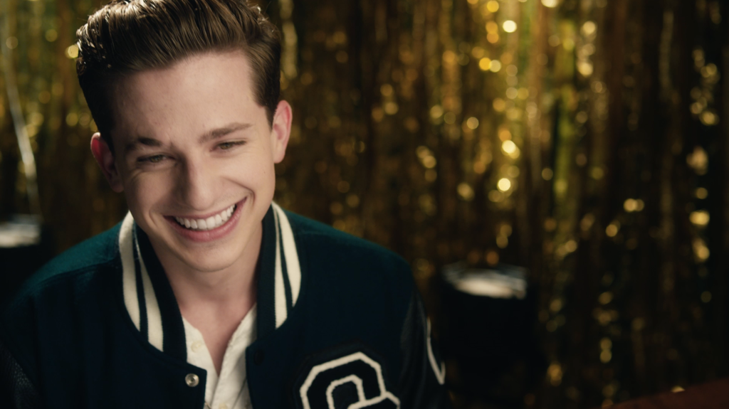 Premiere: Charlie Puth And Meghan Trainor Get Down And Dirty In New Video
