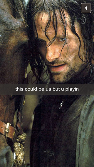 dating quiz buzzfeed lord of the rings