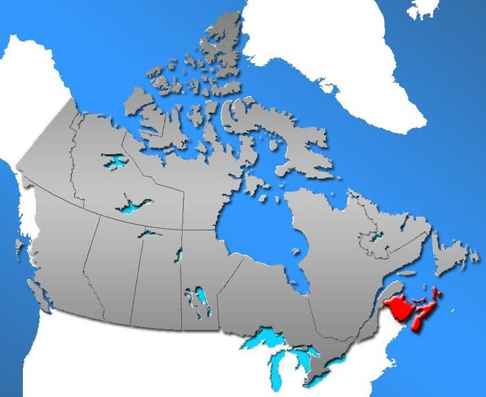 Most Americans know about Toronto and Montreal but the Maritimes are the hidden gem on the east coast of Canada.