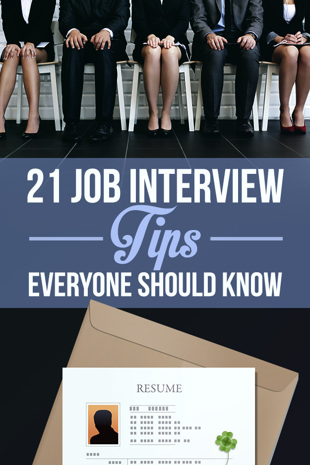 Job Interview Questions and Answers Scoop it