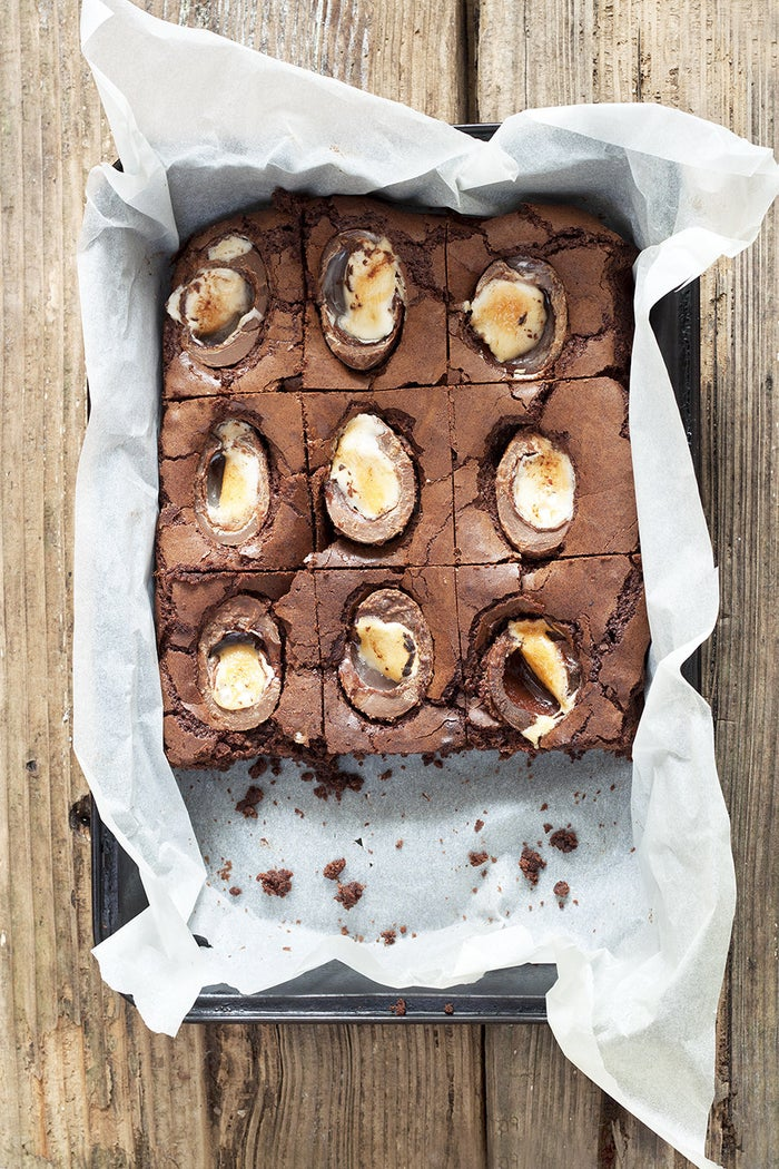 Is this slowly turning into a classic Easter recipe? You decide and find the recipe here.