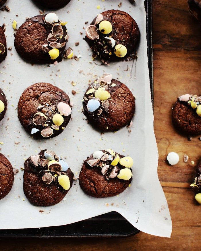 A cookie crossed with a brownie? Show me more! Get the recipe here.