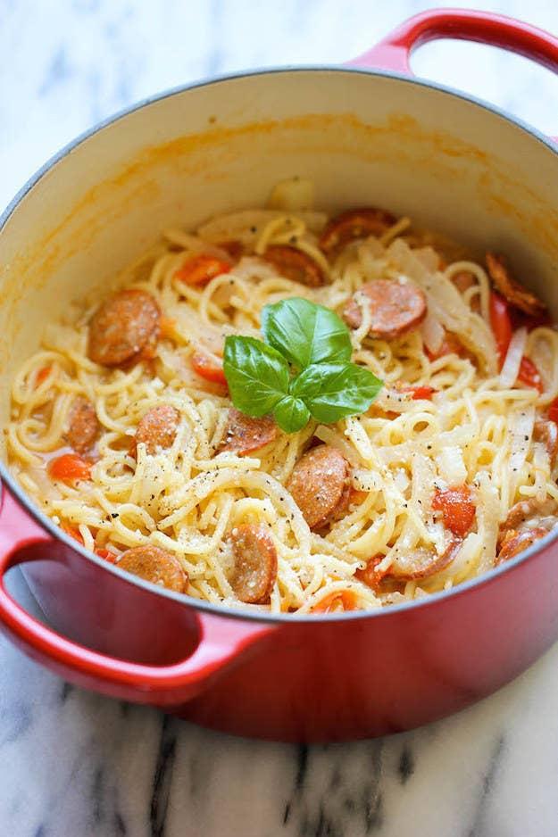 23 comidas que puedes preparar aunque estés en bancarrota
