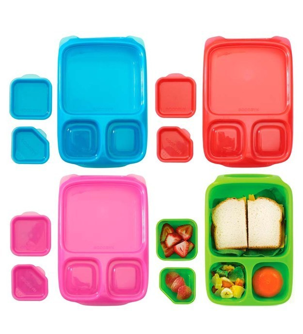17 gorgeous lunch boxes for grown ups. Black Bedroom Furniture Sets. Home Design Ideas