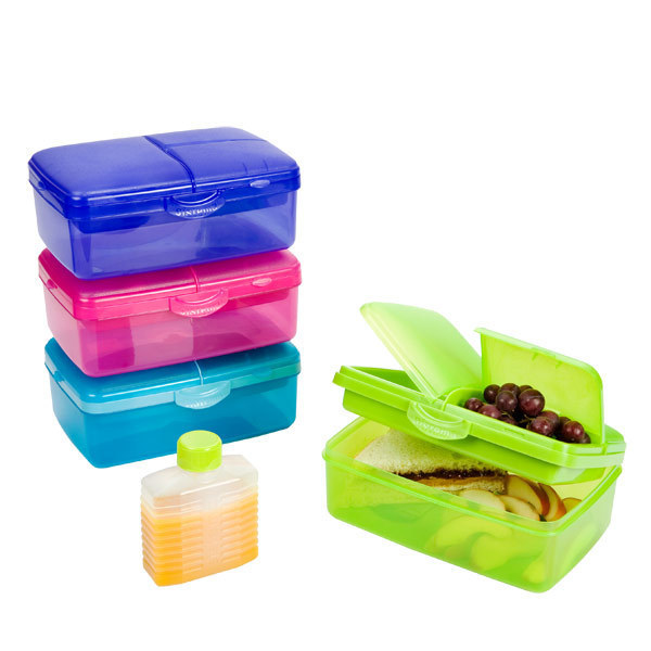 17 Gorgeous Lunch Boxes For Grown Ups