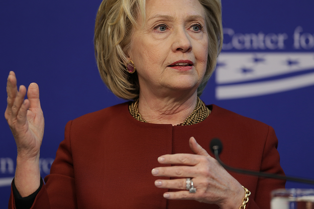 internal data hillary clinton paid women and men equally