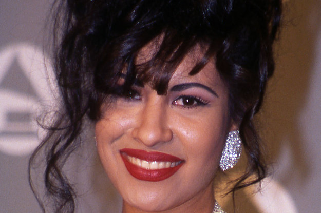 28 Things You Didnt Know About Selena