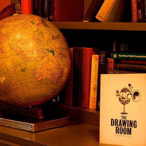 The Drawing Room Southbank London