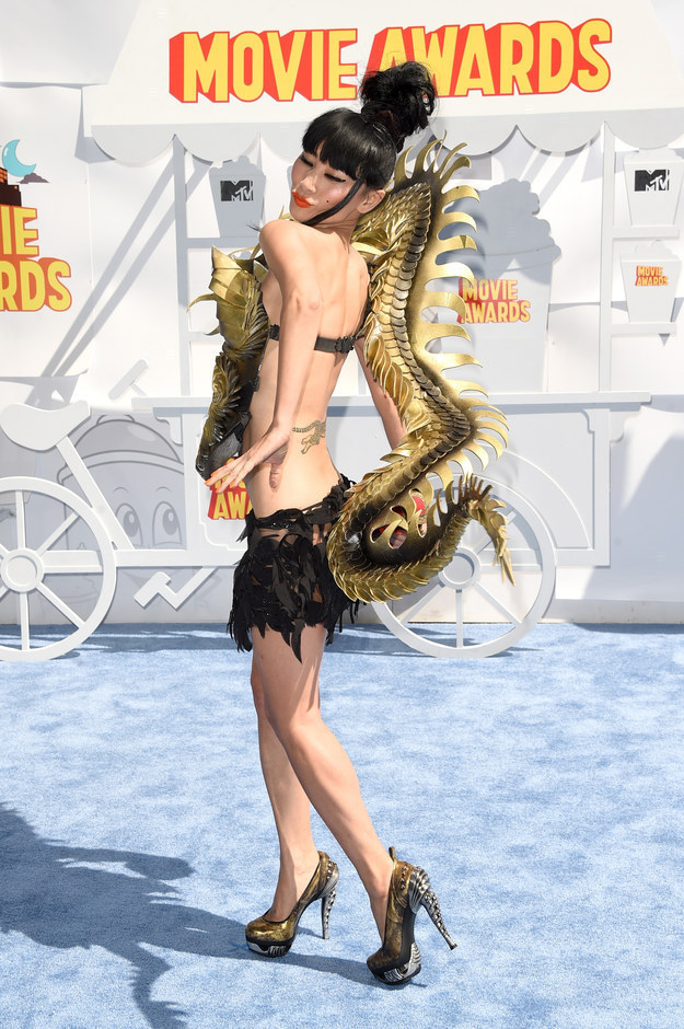 17 Things You Missed At The MTV Movie Awards