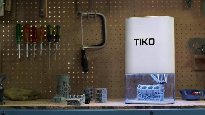 Home 3D Printing!