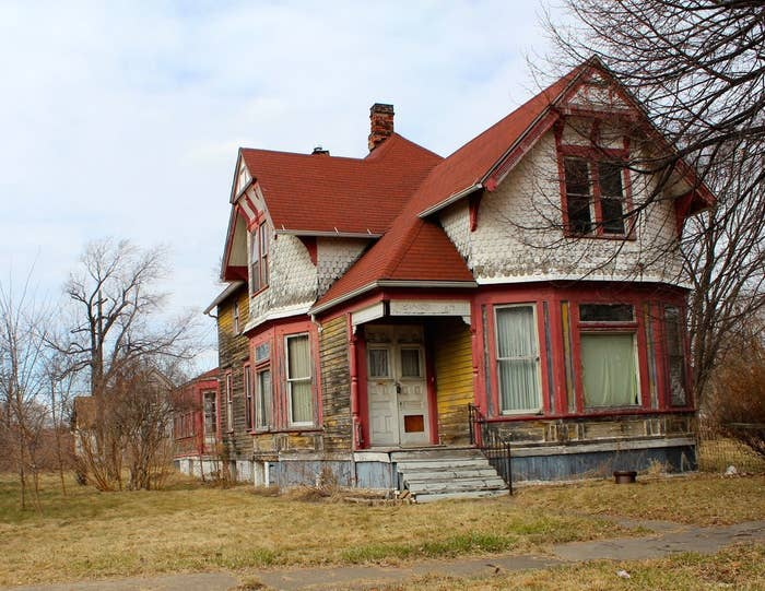 What Its Actually Like To Buy A 500 House In Detroit