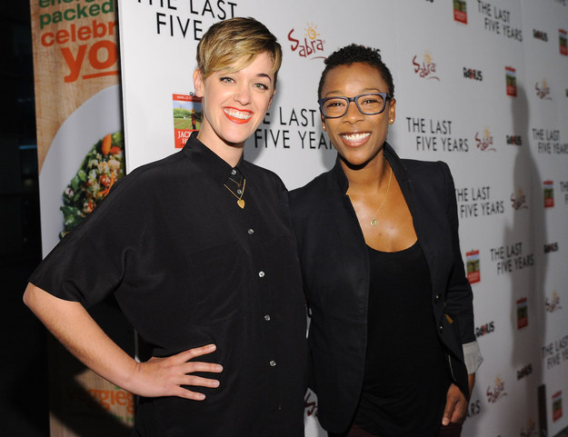 """OITNB"" Writer Lauren Morelli Is Charming AF In This Interview"