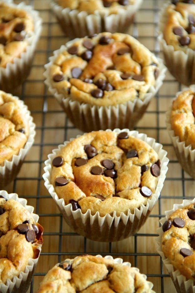 recipe: buzzfeed tasty banana muffins [37]