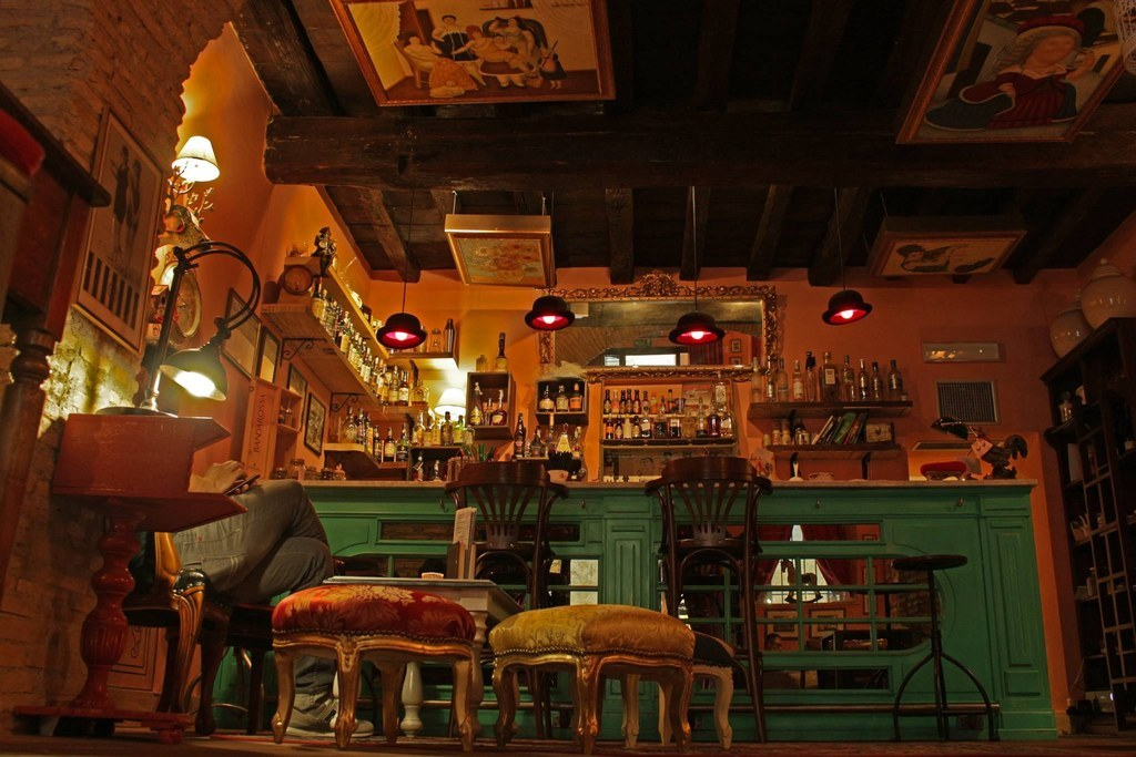 19 bars around the world you should drink at before you die for Martini arredamenti ribolla