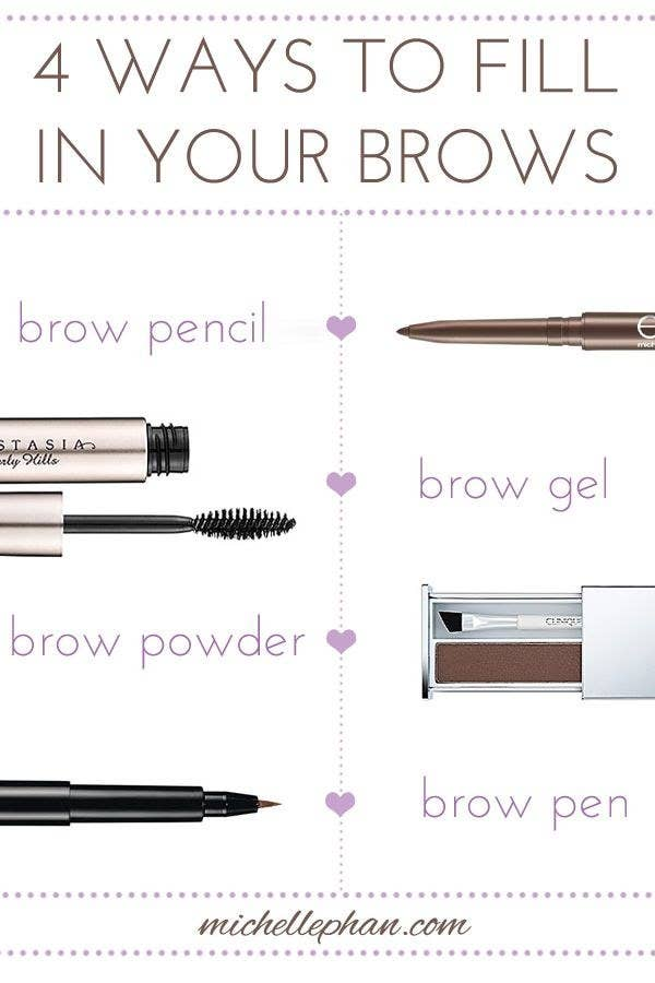 16 eyebrow diagrams that will explain everything to you if you want to get all of your tools at once try a comprehensive kit ccuart Gallery