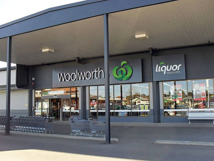 55 Things Everyone Thinks About While Shopping At Woolworths