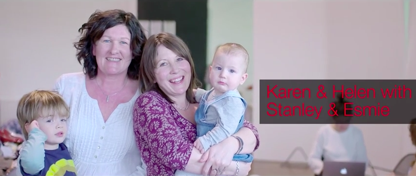 Matalan Has A New Ad Campaign Featuring Lesbian And Gay Families And Its Completely -5565