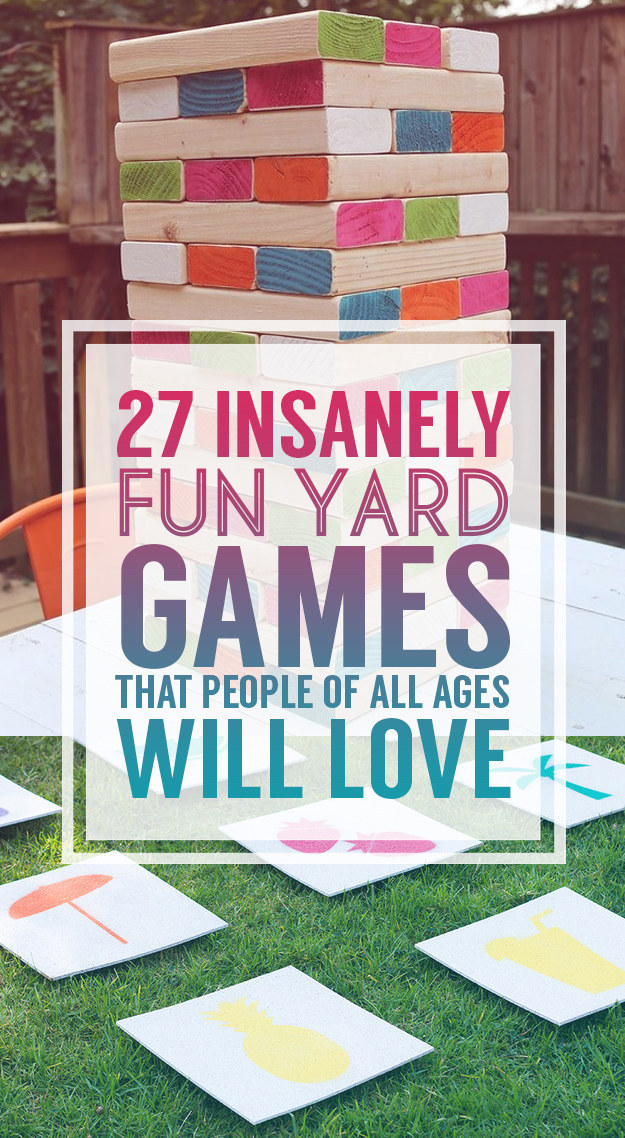 outdoor drinking games 27 insanely fun outdoor games you 39 ll want to