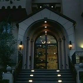 Speidi's apartment as seen on the show.