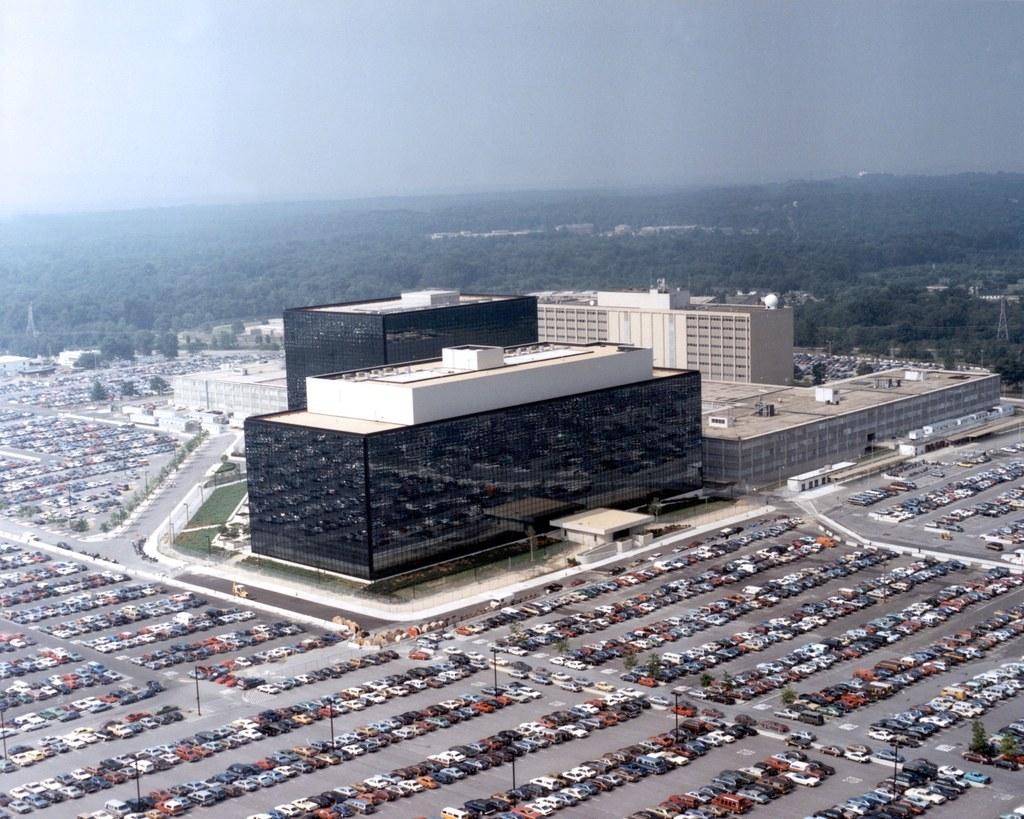 Tech Groups Pressure Congress To End NSA Bulk Data Collection