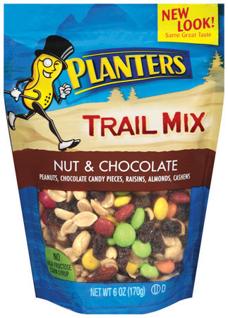 how to make your own healthy delicious trail mix