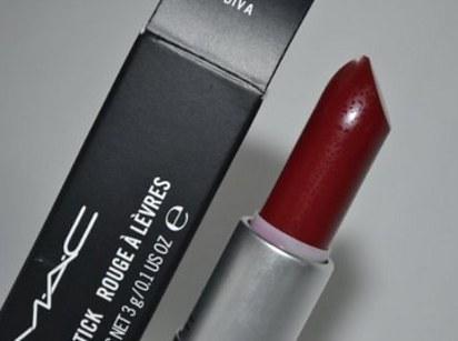 23 red lipsticks you need to purchase immediately - Mac diva lipstick price ...